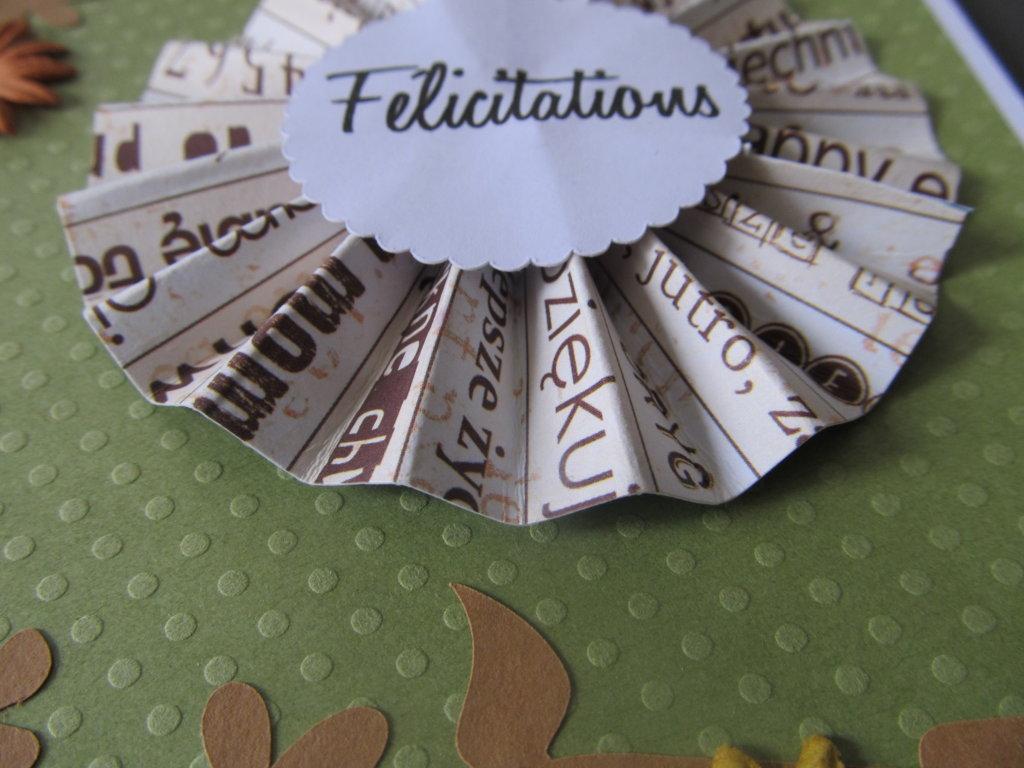 Carte felicitation mariage originale - Felicitations mariage originale ...